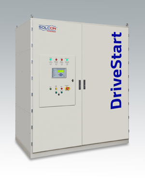 索控—DriveStart 变频软起动器