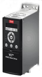 VLT® HVAC Basic Drive FC101/FC111